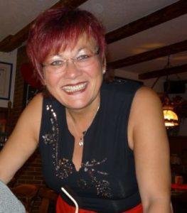 Margit Ketterle